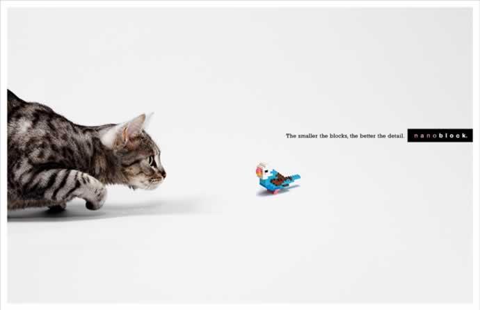 107 publicités designs et créatives de Juin 2012 56