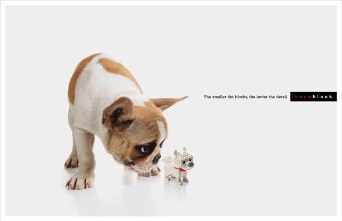 107 publicités designs et créatives de Juin 2012 58