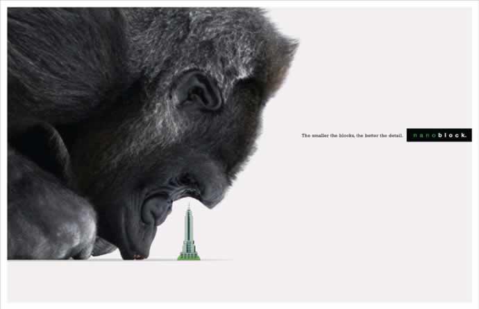 107 publicités designs et créatives de Juin 2012 59