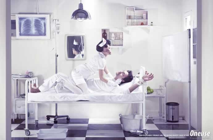107 publicités designs et créatives de Juin 2012 61
