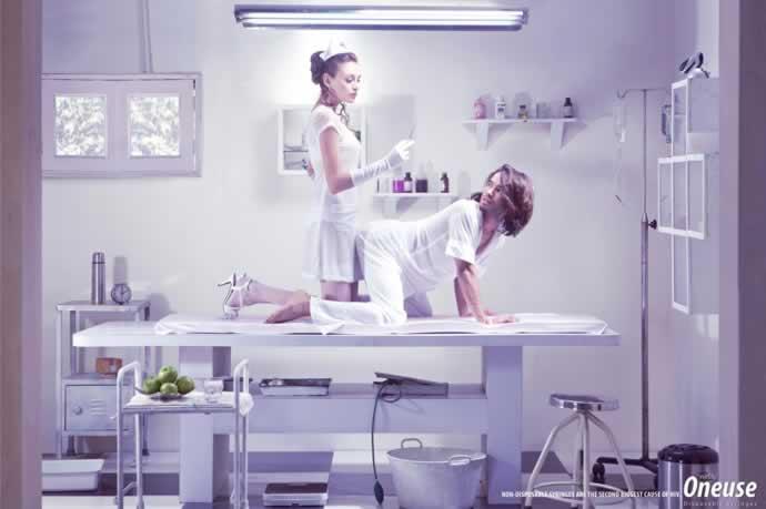 107 publicités designs et créatives de Juin 2012 63