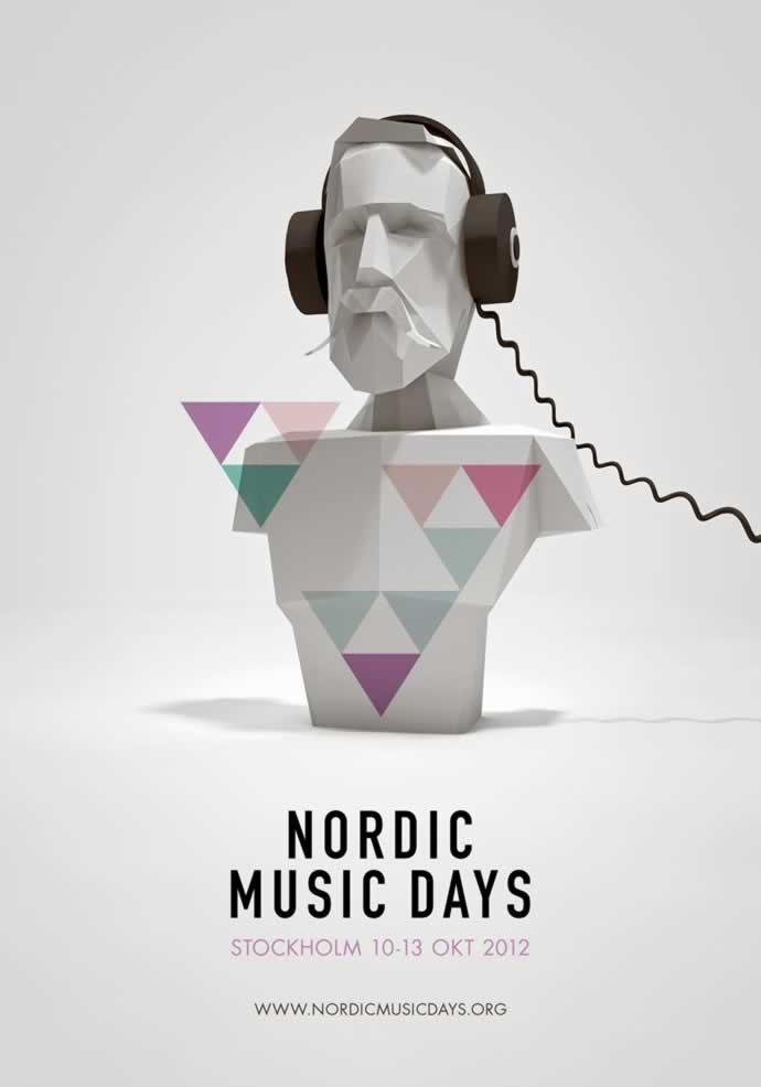 107 publicités designs et créatives de Juin 2012 64