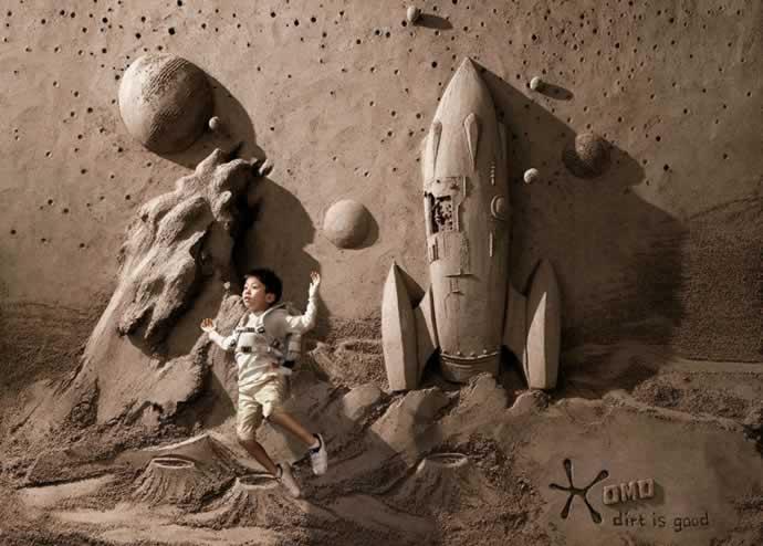107 publicités designs et créatives de Juin 2012 67