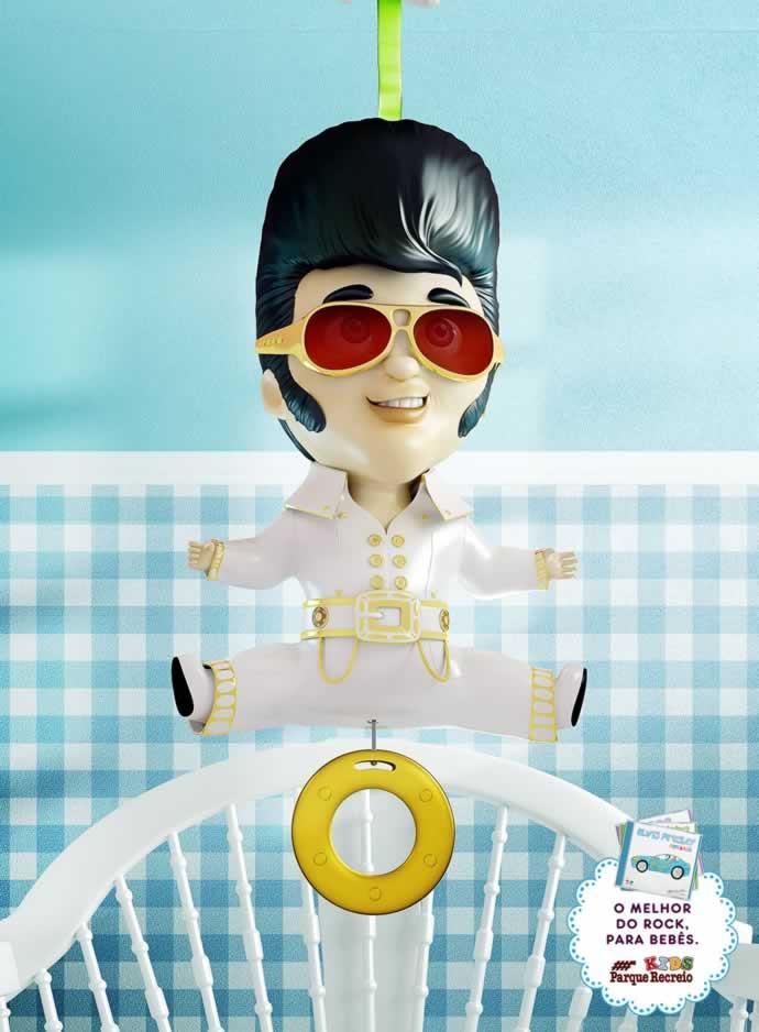 107 publicités designs et créatives de Juin 2012 70