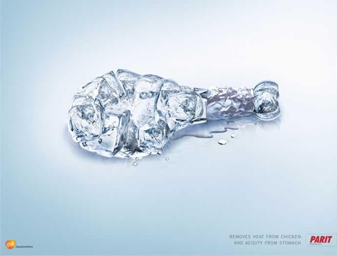 107 publicités designs et créatives de Juin 2012 71