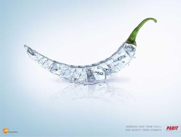 107 publicités designs et créatives de Juin 2012 72