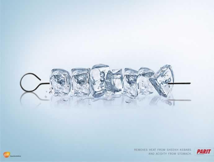 107 publicités designs et créatives de Juin 2012 73