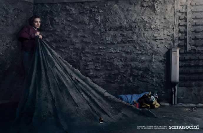 107 publicités designs et créatives de Juin 2012 89