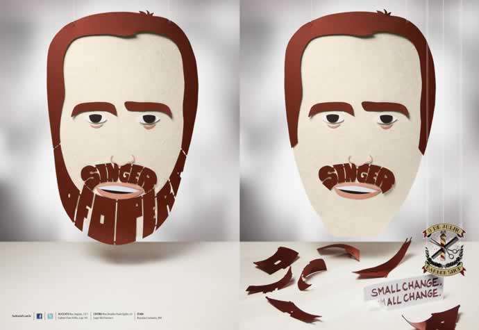 107 publicités designs et créatives de Juin 2012 93