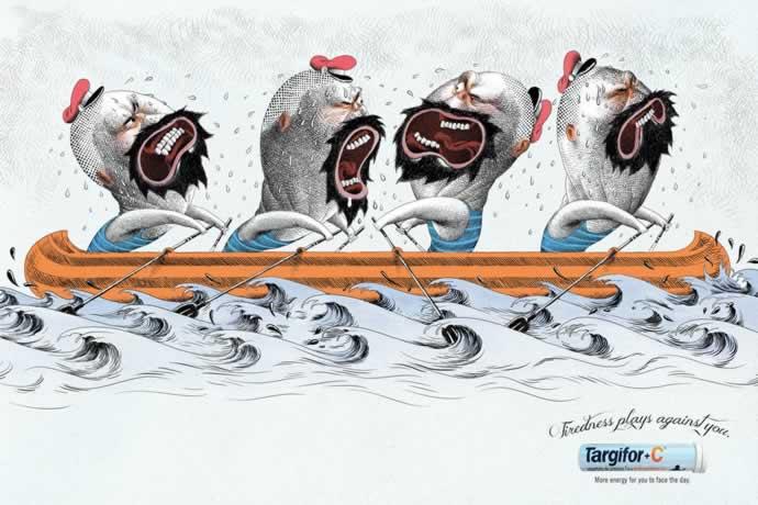 107 publicités designs et créatives de Juin 2012 100