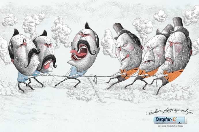 107 publicités designs et créatives de Juin 2012 101