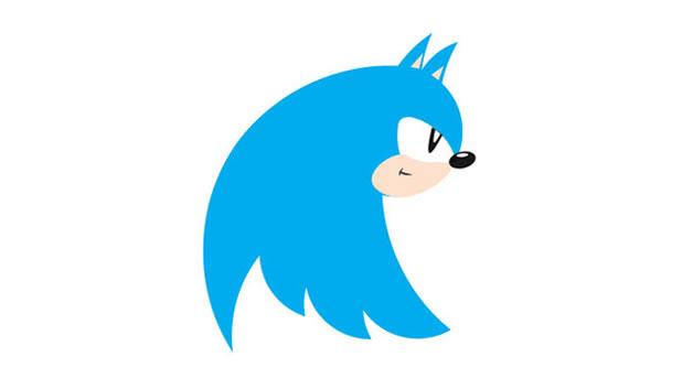 20 meilleurs détournements du nouveau logo Twitter 19