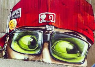 100 street-art fun et créatifs – vol10