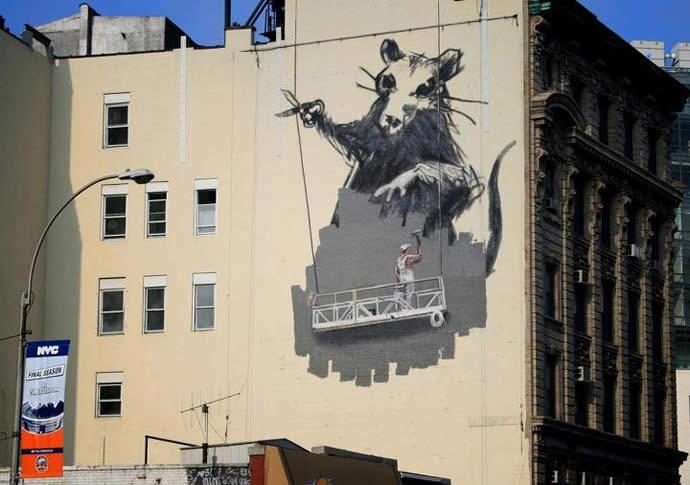 100 street-art fun et créatifs – vol10 62