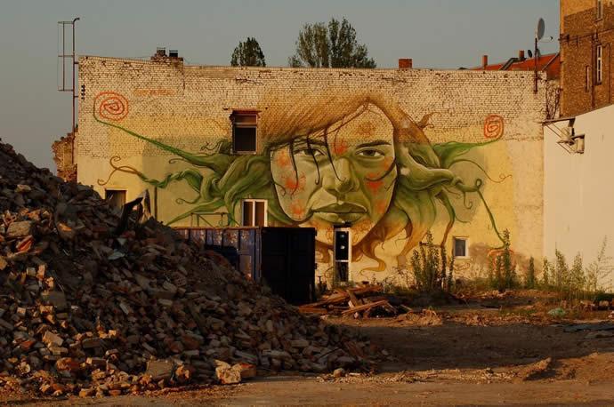 100 street-art fun et créatifs – vol10 45