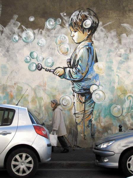 100 street-art fun et créatifs – vol10 54