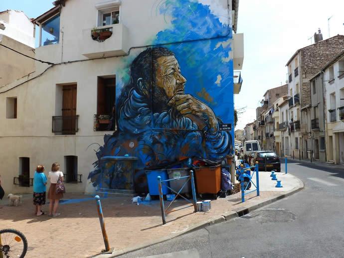 100 street-art fun et créatifs – vol10 49