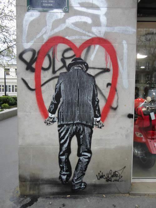 100 street-art fun et créatifs – vol10 60