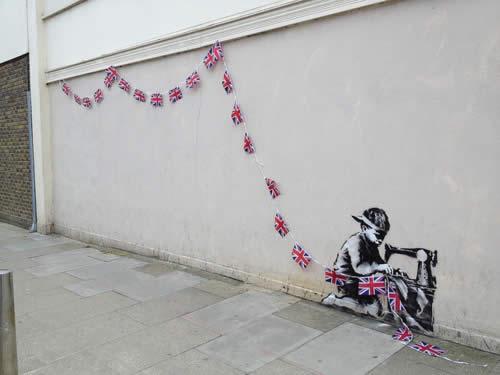 100 street-art fun et créatifs – vol10 92
