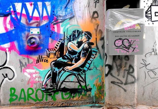 100 street-art fun et créatifs – vol10 19