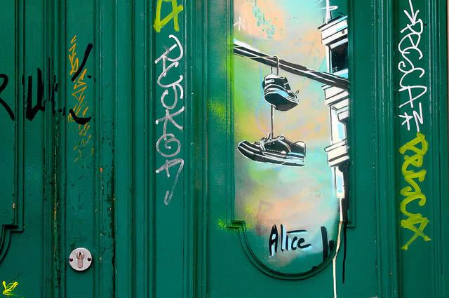 100 street-art fun et créatifs – vol10 52