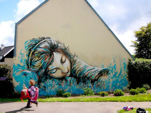 100 street-art fun et créatifs – vol10 33