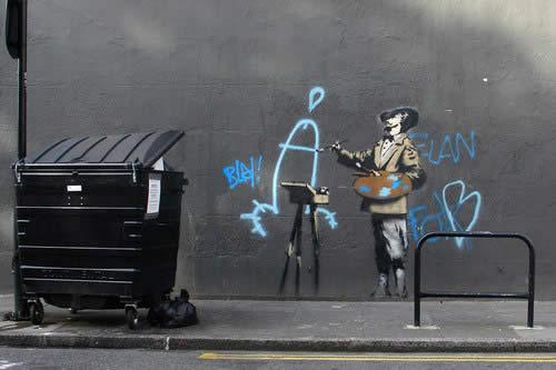100 street-art fun et créatifs – vol10 89