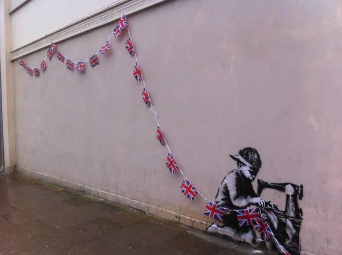 100 street-art fun et créatifs – vol10 83