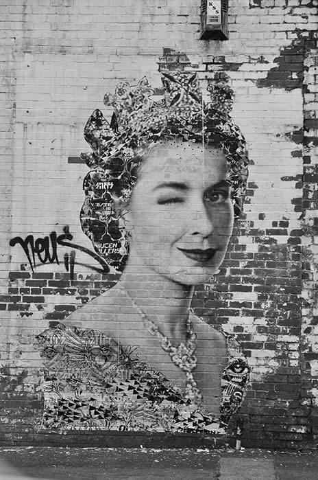 100 street-art fun et créatifs – vol10 25