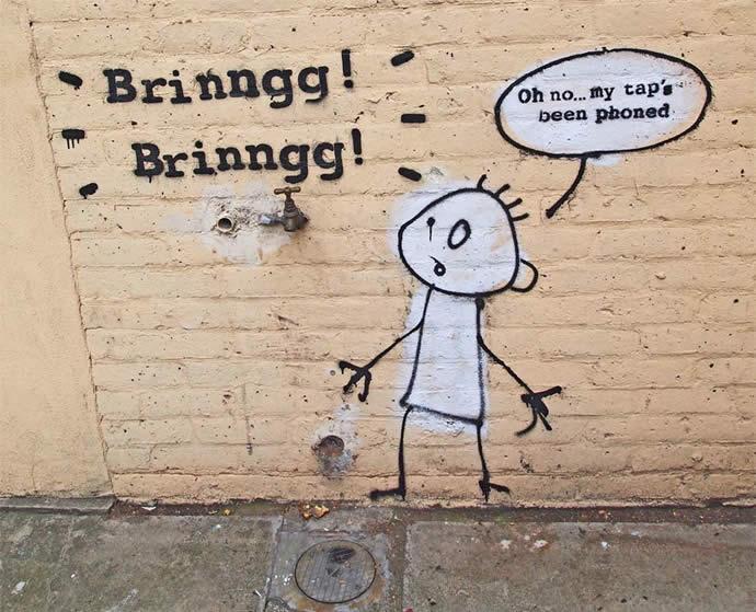 90 street art fun et créatifs – vol10 42 100 street art fun et créatifs – vol10