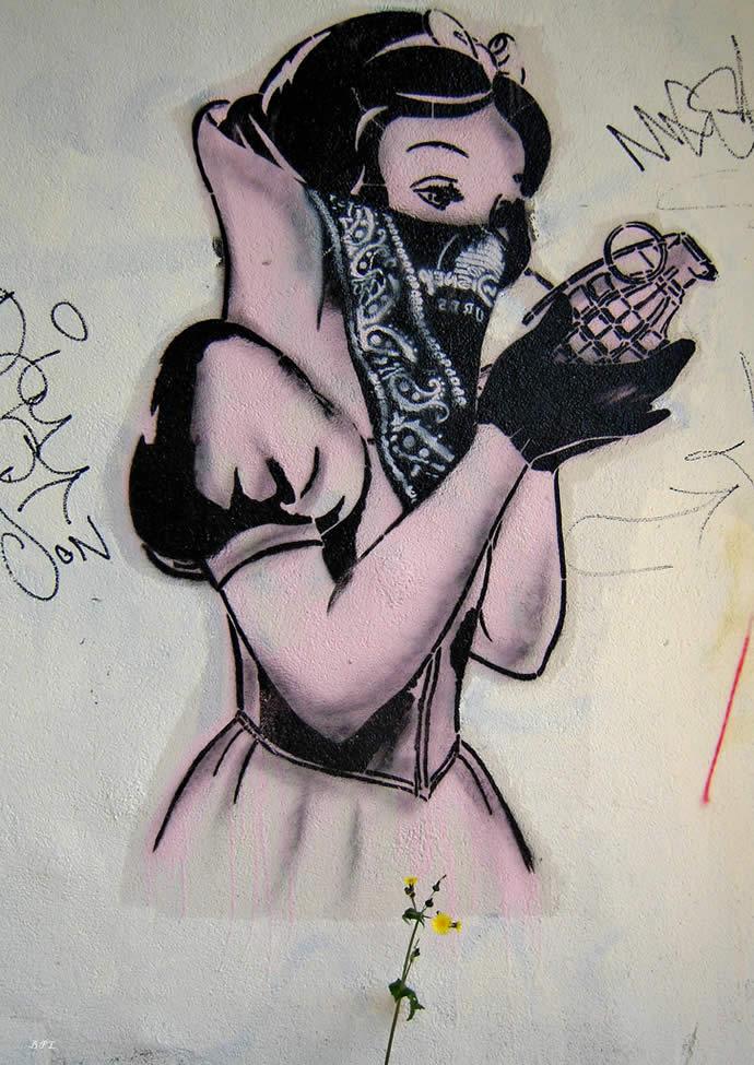 90 street art fun et créatifs – vol10 43 100 street art fun et créatifs – vol10