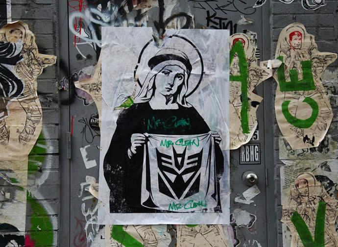 100 street-art fun et créatifs – vol10 28
