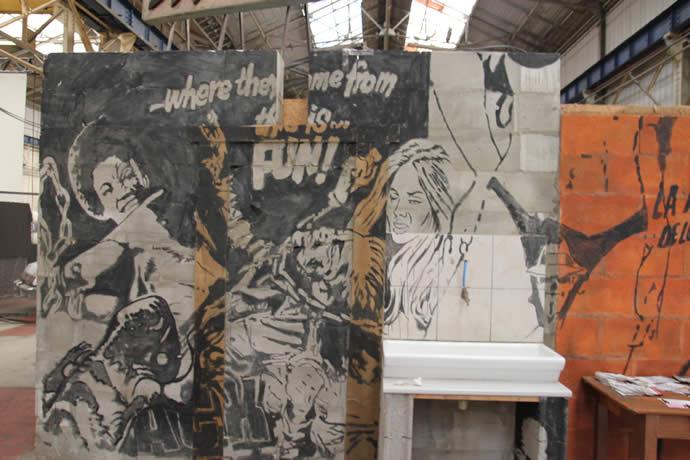 100 street-art fun et créatifs – vol10 51