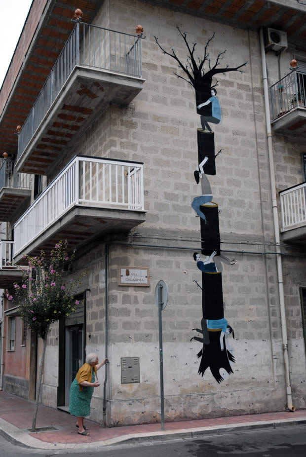 100 street-art fun et créatifs – vol10 26