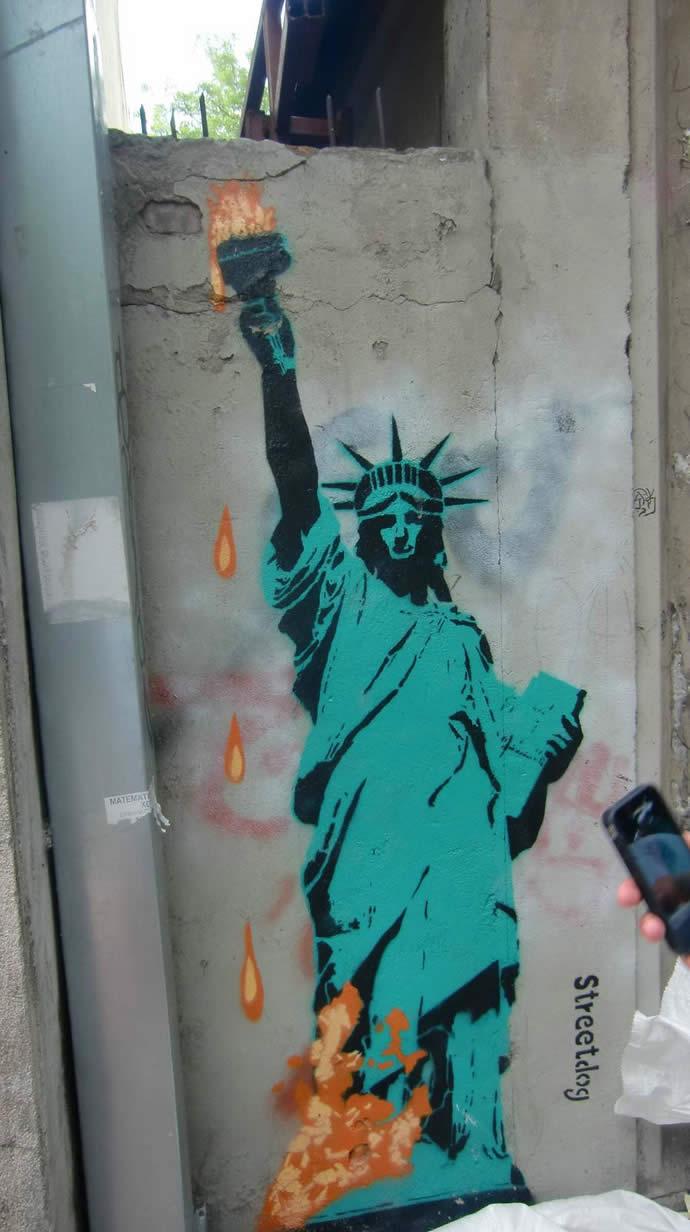 90 street art fun et créatifs – vol10 61 100 street art fun et créatifs – vol10
