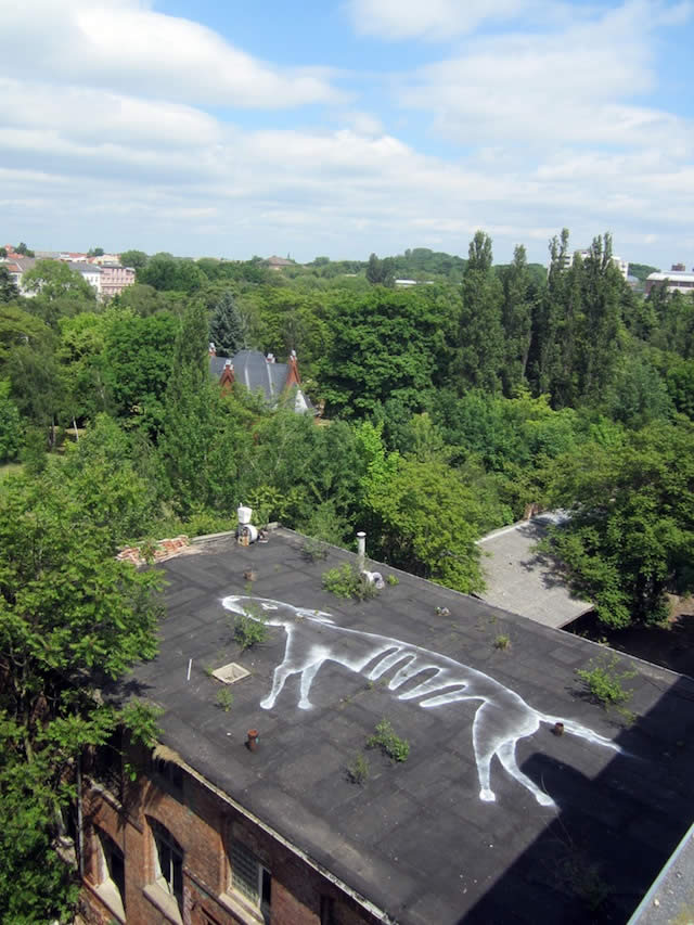 100 street-art fun et créatifs – vol10 18