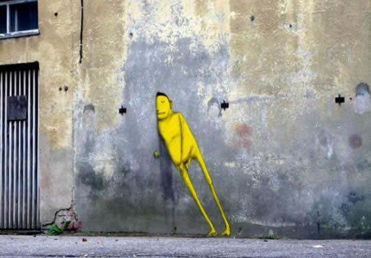 100 street-art fun et créatifs – vol10 76