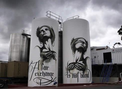 100 street-art fun et créatifs – vol10 90