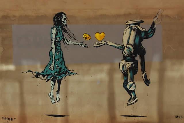 90 street art fun et créatifs – vol10 73 100 street art fun et créatifs – vol10