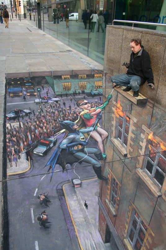 100 street-art fun et créatifs – vol10 40