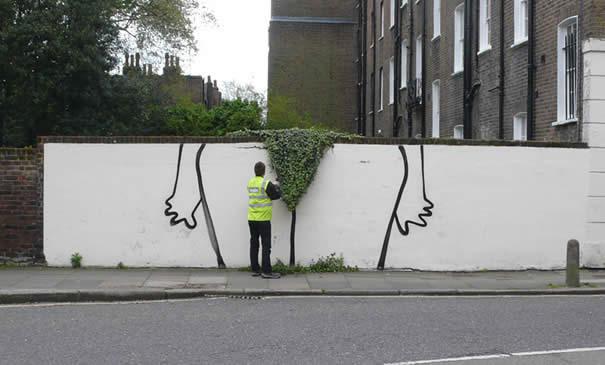 100 street-art fun et créatifs – vol10 78