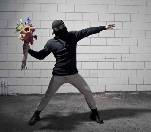 90 street art fun et créatifs – vol10 82 100 street art fun et créatifs – vol10