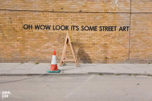 100 street-art fun et créatifs – vol10 87