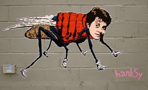 100 street-art fun et créatifs – vol10 91