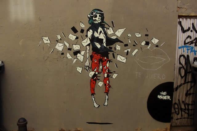 100 street-art fun et créatifs – vol10 82