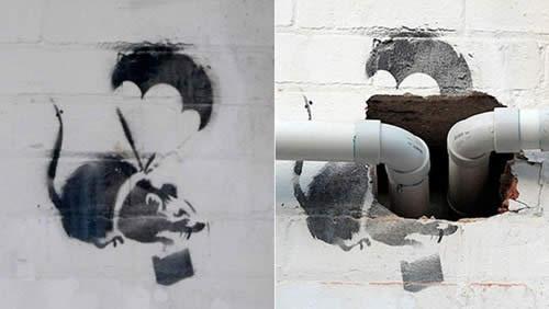 100 street-art fun et créatifs – vol10 7