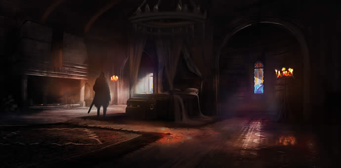 Les ArtWorks Game Of Thrones de Cyril Tahmassebi 16