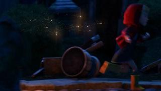 Magnifique animation - Les fantômes du Père Lachaise 1