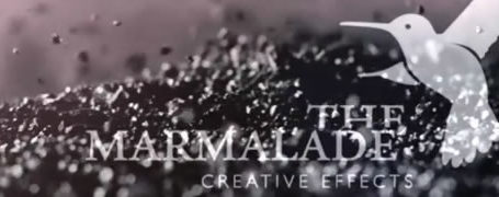 The beauty of high speed - L'identité de Marmelade et ShowReel 2012 9