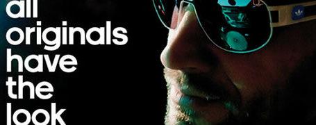 Concours de Design de lunettes Adidas eyewear 2